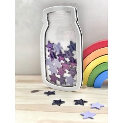 ADD ON COLOUR STAR TOKEN PACK