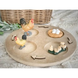 """""""ROOSTER"""" - LIFE CYCLE MINI..."""