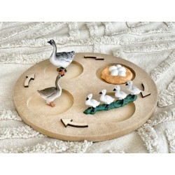 """grey goose"" life cycle..."