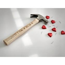 """""""Hammer"""" Anniversary gift"""