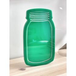 GREEN - REWARD JAR AND TOKENS