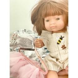 """ACRYLIC"" Dolly hangers"