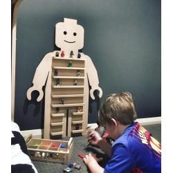 "Lego man ""mini figure display"""