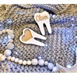 Tooth fairy box - custom...